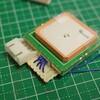 作業中断していたTinyTrak3Plusセットアップ・GPS接続作業