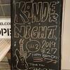 HAPPY BIRTHDAY 神田くん★&KANDER NIGHT vol.2 〜KYOSHOのお誕生日会〜@桜新町NEIGHBOR