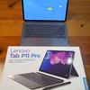 Lenovo Tab P11 Pro 欧州SIMフリー版