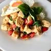 ハンガリーで作るタイ料理「Phat kaphrao:パッカプラオ」風ガパオライス。作り方・レシピ。
