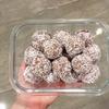 ヴィーガン🌱超簡単!手軽に栄養補給♩お砂糖なしのエナジーボール