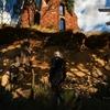 ウィッチャー3 荒らされた村の盗賊アジト