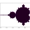 Pythonのmultiprocessingを使ってマンデルブロ集合を並列に計算
