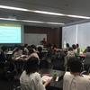 オープンカレッジ「アドラー流子育て講座」の第2回目、さらにいい雰囲気になってきました。