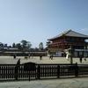 興福寺周辺をお散歩