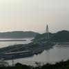 【浜田旅行記①】浜田市の美しい自然のスピリチュアルパワーで元気になる