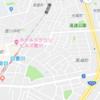 グーグル地図でたどる奥三河再発見ツアーの行程 - 2018年11月17日