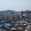 韓国生活9ヶ月目にしてあった環境変化