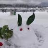 大雪警報で学校も仕事もお休み