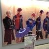2020年2月 『MANKAI STAGE『A3!』~AUTUMN 2020~』アニメイトカフェコラボ