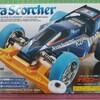 テラスコーチャーRSを作ろう!RCカーのミニ四駆版キットの魅力をお届け(ボディ製作)【奮闘記・第205走】
