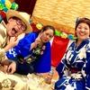 ⭐️納涼祭 & studioパフォの日🌙