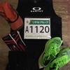 【レース前】さいたま国際マラソン