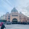 Melbourne 旅行✈︎ ①