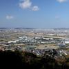 愛媛県伊予市 金松山(きんしょうざん)