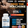 Vital XL Review - Using This pills For Increase Your Sexual Power - More Info Here know!
