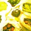 北海道のお野菜