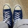 CONVERSE CT70 1936 VINTAGE ALL STAR という靴を私は持っていたらしい。ただかっこよさを伝えたい、レビュー。