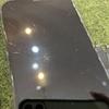 iPhoneXRの画面修理が増えております。