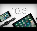 Apple、「iOS 10.3」が配信開始|iOS 10.3新機能、レビュー・感想