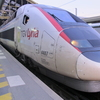 #210 パリからローザンヌまで電車で移動してみた。(2019.2)