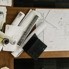 二級建築士製図試験・独学おススメ参考書をまとめてみました。
