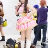 ぽぽすけさん([CDデビュー]島村卯月+/アイドルマスター シンデレラガールズ) 2012/12/30TFTとなコス