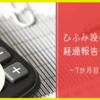 ひふみ投信経過報告:7か月目!(2018年2月27日~)