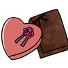 平成最初のバレンタインデーを思い返す