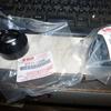 七郎(TS502) フロントフォークのダストシールだけ交換