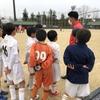 12/13 小学生大会U11 2nd