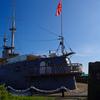 軍港に佇む歴史の無人島 猿島を行く