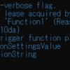 Azure Functions で Azure Storage への接続情報