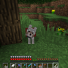 【マインクラフト#41】オオカミを飼いはじめました。