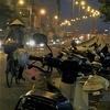 ベトナムの被る傘《ノンラー》と言います(^^♪