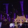 清渓川のクリスマス祭り