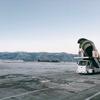 【デニズリ空港|利用レビュー】トルコ・パムッカレ近郊にある、絶景を見ながら滑走路を歩けるユニークな空港