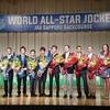 マジ?ワールドオールスタージョッキーズの集合写真wwwwww