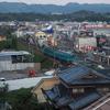 田辺市で電車撮影(2020.06.20)(2020.06.28)