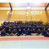 鹿児島実業サッカー部 合宿YOGA!