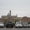 イタリア中部 トスカーナ/ウンブリアの旅 その4 シエナ Siena