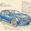 ルノー メガーヌGT【デザイン観測的2017カーオブザイヤー】