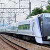 17/08/04  中央線   快速富士山・E353試運転