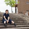 ちささんに会ってきました!その6 ─ 環水公園 2020.7.22 富山県撮影会 ─