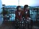 「カルテット(2)」:翌朝、カラ友とベランダでサッポロ一番
