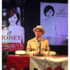 青木椿‼️急遽❣️熟女クィーンコンテストに出場するゾォ〜〜ッ(๑ゝڡ◕๑)V