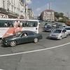 2000年ウラジオストック留学②