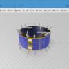週刊中ロボ69 Microsoft爆弾爆発! MS 3D Builderもアップデート
