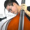 コントラバス奏者の地代所悠さんにベースランドで取り扱い中の『ミニコントラバスMB-40』を試奏していただきました!