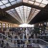 北駅下見とサンマルタン運河